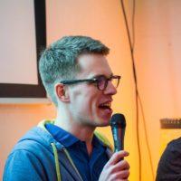 22. #pubnpub Berlin mit Thomas Schwenke - Recht: Was Buch- und Blogautoren wissen müssen