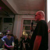23. #pubnpub Berlin mit René Walter (Nerdcore) - Die Memetik des NeuenGeilenInternet