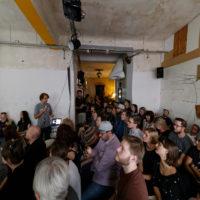 24. #pubnpub in Berlin - Jörg Nicht: Instagrammer als Beruf?