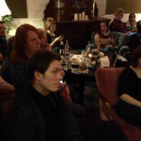 """4. #pubnpub Berlin – """"Der nächste Buchmarkt"""" mit Stephan Porombka (Universität der Künste Berlin)"""