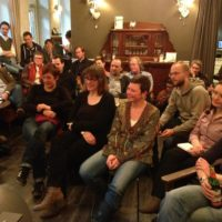 8. #pubnpub Berlin - Das E-Book Network Berlin
