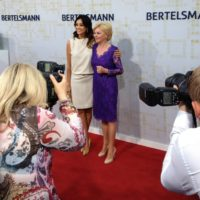 Bertelsmann Party 2013
