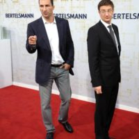 Bertelsmann Party 2013