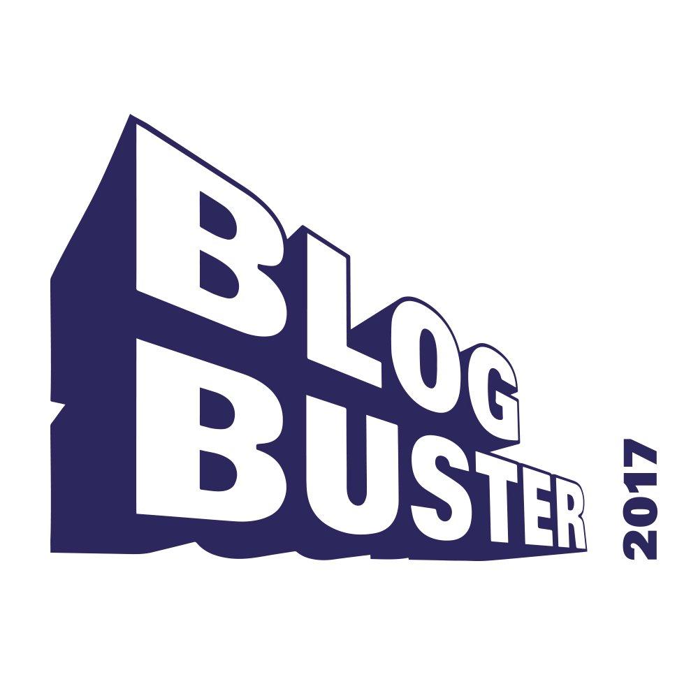 Preisträger und Kickoff: Blogbuster - Preis der Literaturblogger