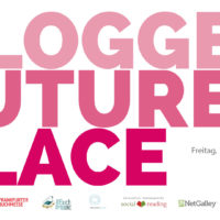 Blogger Future Place 2017