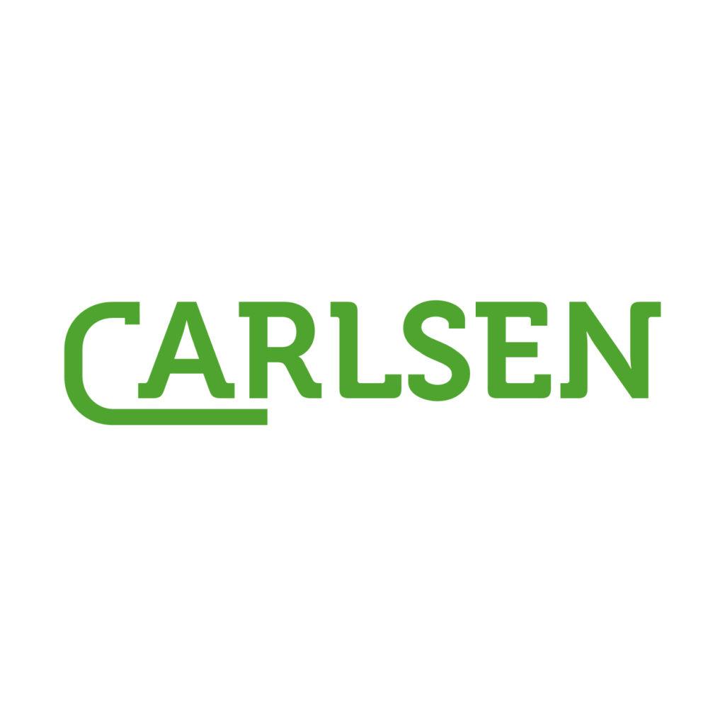 Carlsen Verlag: Deutschlandkarte mit Buchhandlungen, wo bestellt werden kann