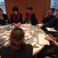 Leipziger Autorenrunde 2014