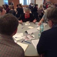 Leipziger Autorenrunde 2016