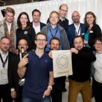ORBANISM SPACE auf der Frankfurter Buchmesse 2015