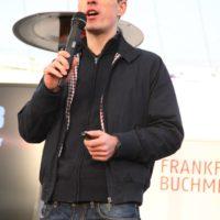 Virenschleuder-Preisverleihung 2013