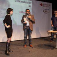Virenschleuder-Preisverleihung 2015