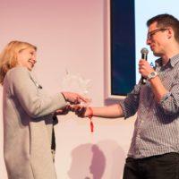 Virenschleuder-Preisverleihung 2016