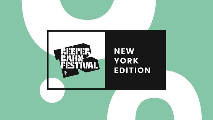 Reeperbahn Festival New York Edition 2017 - Showcase