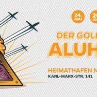 DER Goldene Aluhut // Verschwörungstheorien erklärt