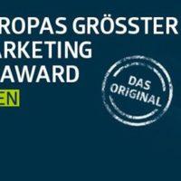 15. Best of Content Marketing Kongress & Award