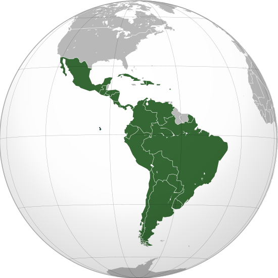 Early bird Latin America - Innovative Publishing from Brazil, Mexico & Chile @ Frankfurt