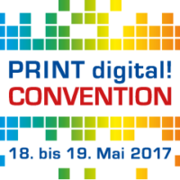 PRINT digital! CONVENTION 2017