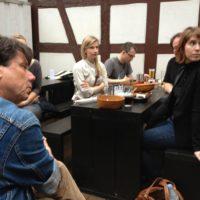 #pubnpub Frankfurt 2012