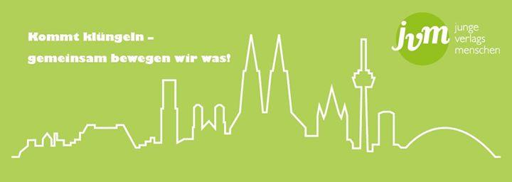 JVM-Jahrestreffen: »Kommt klüngeln – gemeinsam bewegen wir was!«