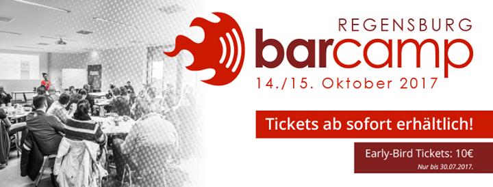 BarCamp Regensburg 2017