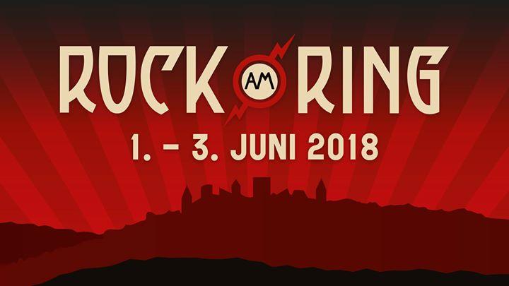 Rock Am Ring Karte.Top 10 Punto Medio Noticias Rock Am Ring 2018 Tickets