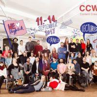 Content Creation Week 2017