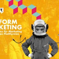 New Platform Marketing Konferenz 2017
