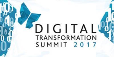4. Digital Transformation Summit der WirtschaftsWoche