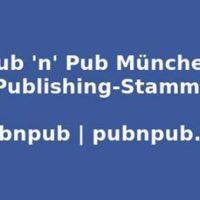 15. #pubnpub München: astikos – von Idefix bis Weltherrschaft