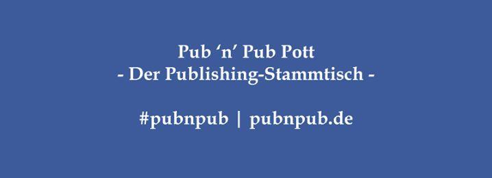 3.#pubnpub POTT - ePublishing und eBooks