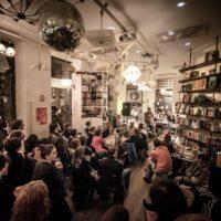 5. #pubnpub Wien - Wir leben nicht am Amazonas, wir leben das Buch