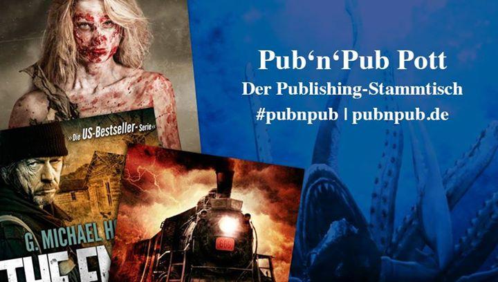 8.#pubnpub POTT - Verlagsneugründung