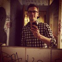 7. #pubnpub Hamburg - Leander Wattig über das Bloggen