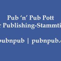 1. #pubnpub POTT - Carsten Rosengarth über Loseblattwerke