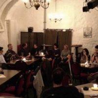 2. #pubnpub Freiburg - Crowdpublishing, die Revolution des Buchmarkts?