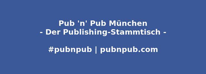 17. #pubnpub München: Digitales Schreiben - Anders als auf Papier, aber wie?