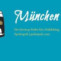 22. #pubnpub München - Schulbuch reloaded. Oder: So lernen (deine) Kinder