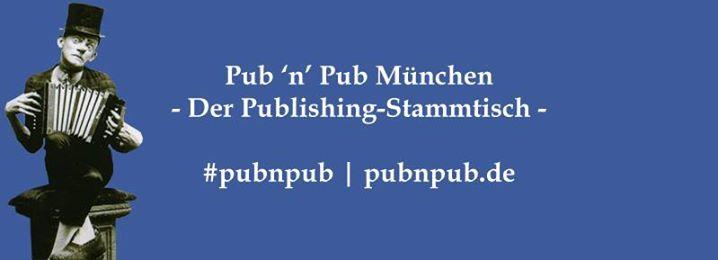 4. #pubnpub München: Typographie und Digitalisierung - Ein Gegensatz?