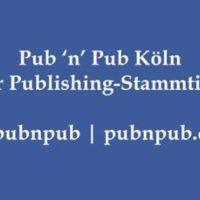 5. #pubnpub Köln - Anne Weiss und Stefan Bonner über das perfekte Exposé