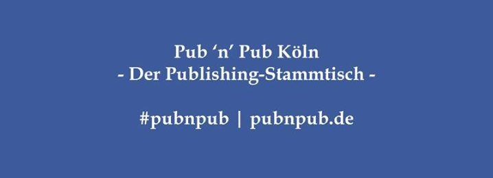 4. #pubnpub Köln - Dennis Schmolk mit Lyx Storyboard