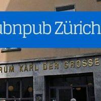 8. #pubnpub Zürich - André Gstettenhofer über Crowdfunding von Büchern