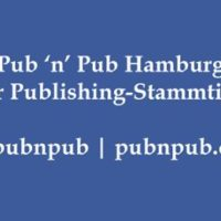 2. #pubnpub Hamburg - Birgit Politycki über Presse- und Öffentlichkeitsarbeit