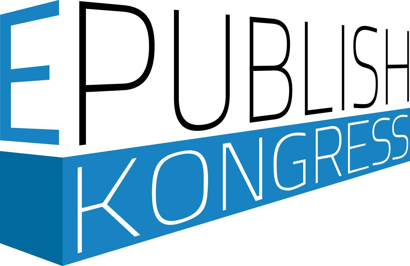 E:PUBLISH 2013 – Kongress für neues Publizieren
