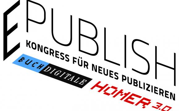 E:PUBLISH 2012 - Kongress für neues Publizieren