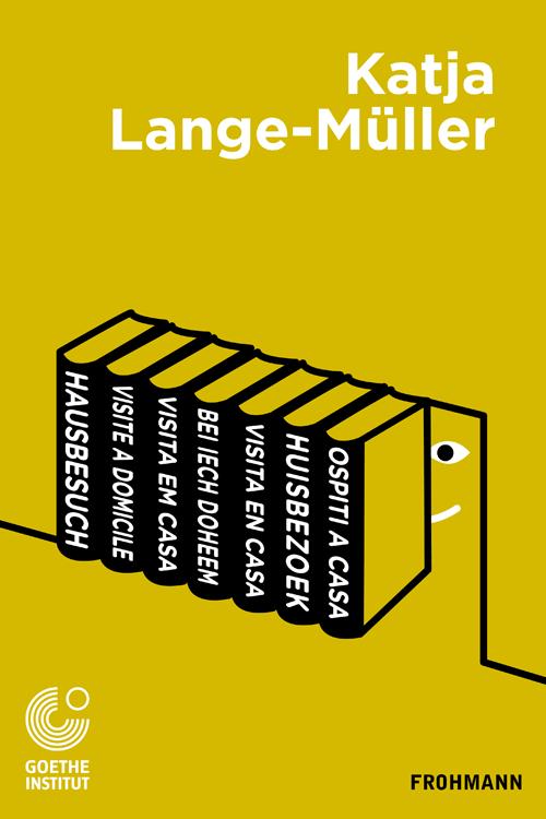 Free E-Book (PDF) 'Hausbesuch' von Katja Lange-Müller, de/es/fr/it/nl/pt