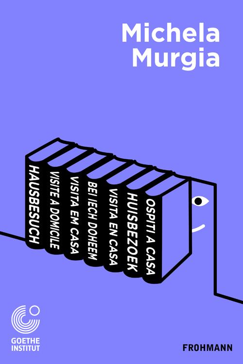 Free E-Book (PDF) 'Hausbesuch' von Michela Murgia, it/de/es/fr/nl/pt