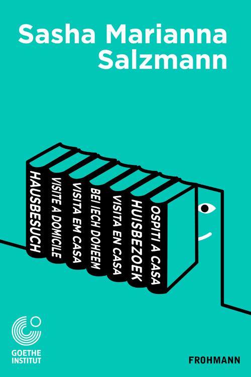 Free E-Book (PDF) 'Hausbesuch' von Sasha Marianna Salzmann, de/es/fr/it/nl/pt