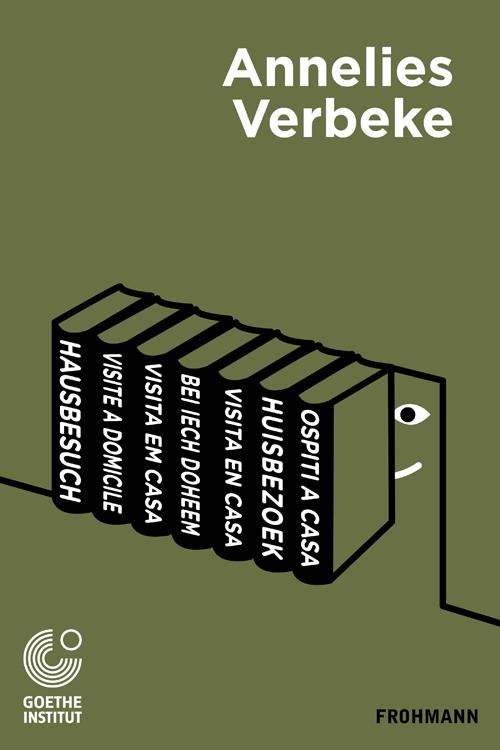 Free E-Book (PDF) 'Hausbesuch' von Annelies Verbeke, nl/de/es/fr/it/pt