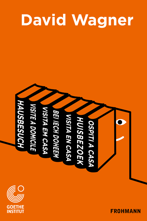 Free E-Book (PDF) 'Hausbesuch' von David Wagner, de/es/fr/it/nl/pt