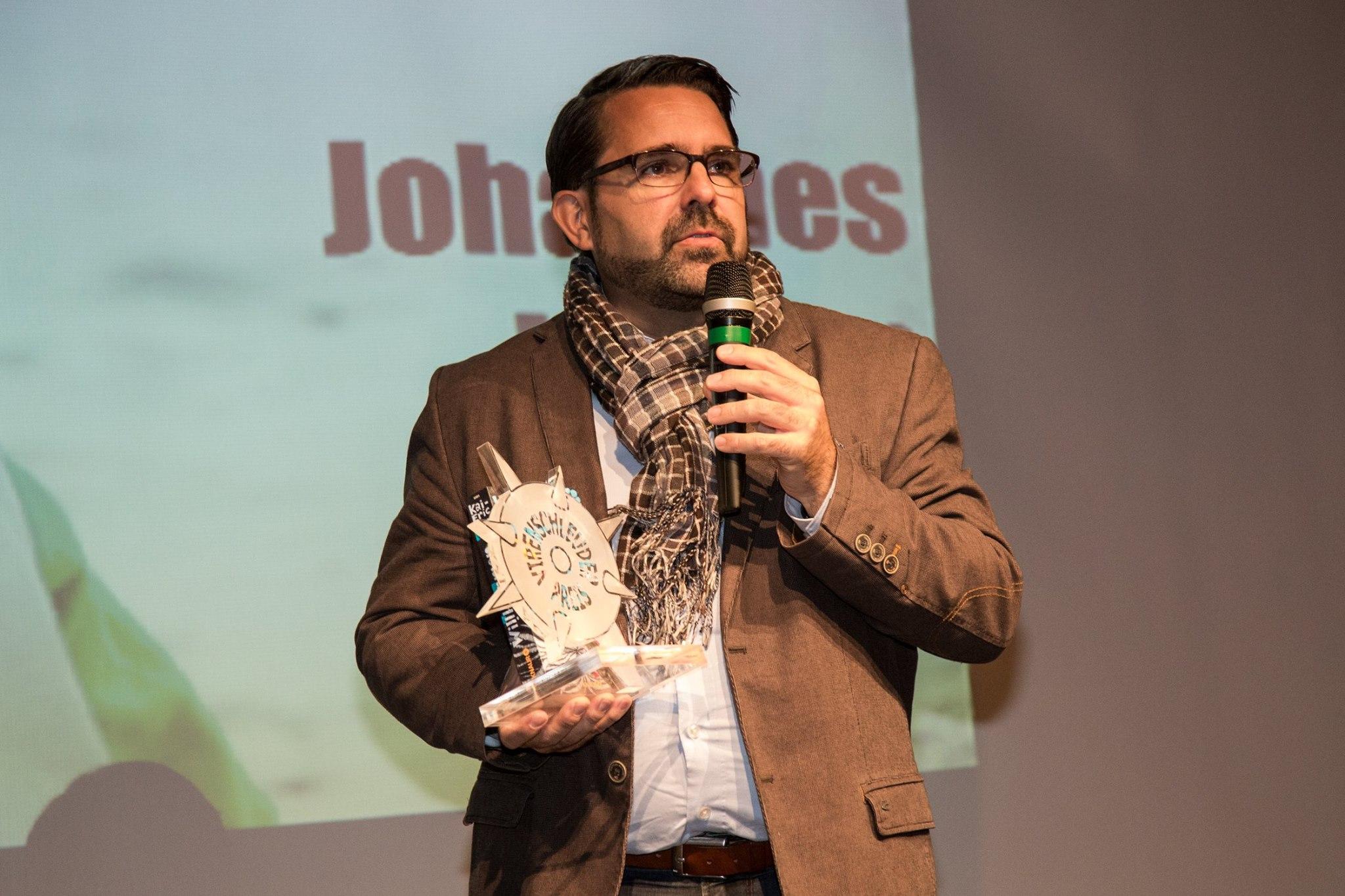Johannes Korten